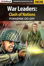 War Leaders: Clash of Nations - poradnik do gry
