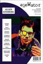 eleWator 11 (1/2015) - Allen Ginsberg