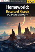 Homeworld: Deserts of Kharak - poradnik do gry