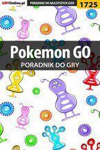 Pokemon GO - poradnik do gry