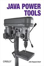 Okładka książki Java Power Tools