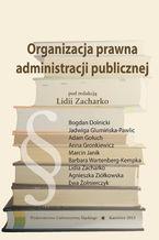 Organizacja prawna administracji publicznej