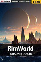 RimWorld - poradnik do gry