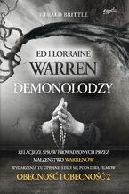 Demonolodzy. Ed i Lorraine Warren