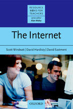 The Internet - Primary Resource Books for Teachers