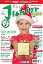 Victor Junior nr 25 (297)
