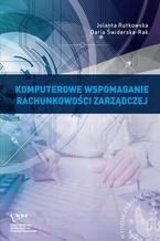 Komputerowe wspomaganie rachunkowości zarządczej