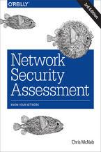 Okładka książki Network Security Assessment. Know Your Network. 3rd Edition