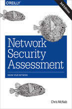 Network Security Assessment. Know Your Network. 3rd Edition