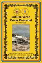 Cesar Cascabel. Część druga