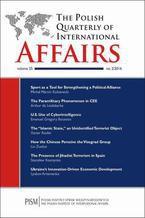 The Polish Quarterly of International Affairs 2/2016