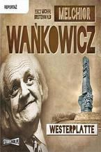 Okładka książki/ebooka Westerplatte