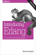 Okładka książki Introducing Erlang. Getting Started in Functional Programming. 2nd Edition