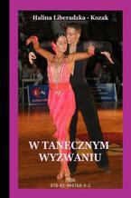 W tanecznym wyzwaniu