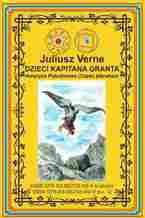 Dzieci Kapitana Granta. Część 1. Ameryka Południowa