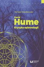 David Hume. Krytyka episteologii