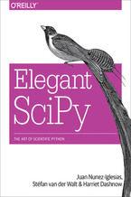 Elegant SciPy. The Art of Scientific Python