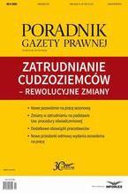 Zatrudnianie cudzoziemców w Polsce (PGP 9/2017)