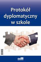 Protokół dyplomatyczny w szkole