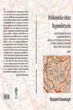 Wielkopolskie szkice regionalistyczne t. 5