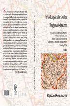 Wielkopolskie szkice regionalistyczne t. 6