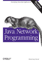 Java Network Programming. 3rd Edition