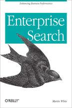 Okładka książki Enterprise Search