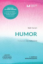 Humor. Krótkie Wprowadzenie 12