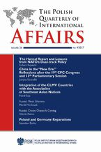 The Polish Quarterly of International Affairs 4/2017