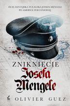 Zniknięcie Josefa Mengele