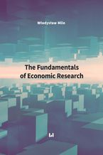 The Fundamentals of Economic Research