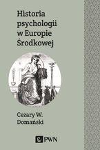 Historia psychologii w Europie Środkowej