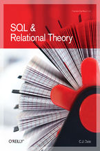 Okładka książki SQL and Relational Theory. How to Write Accurate SQL Code