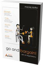 Go and bargain! Zen of negotiations (Targuj się! Zen negocjacji)