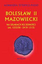 Bolesław II Mazowiecki