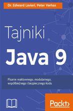 Okładka książki Tajniki Java 9
