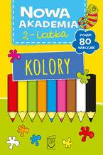 Nowa akademia 2-l Kolory