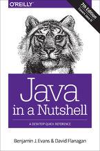 Okładka książki Java in a Nutshell. A Desktop Quick Reference. 7th Edition