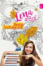 Lena (#2). Lena z 8A