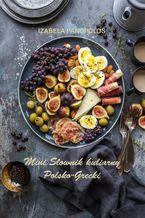 Minisłownik kulinarny polsko-grecki