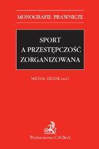 Sport a przestępczość zorganizowana