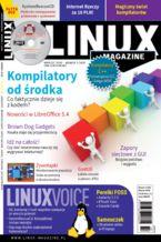 Okładka książki Linux Magazine 3/2018 (169)