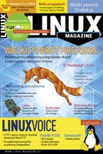 Okładka książki Linux Magazine 05/2018 (171)