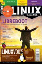 Okładka książki Linux Magazine 06/2018 (172)