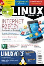 Okładka książki Linux Magazine 08/2018 (174)