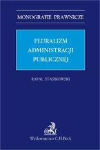 Pluralizm administracji publicznej