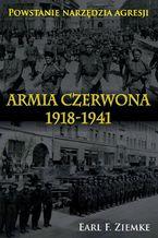 Armia Czerwona 1918-1941
