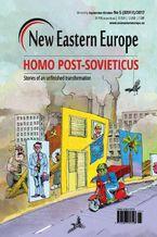 New Eastern Europe 5/ 2017