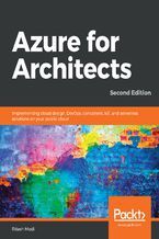 Azure for Architects. Second edition
