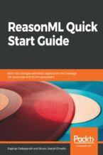 Okładka książki ReasonML Quick Start Guide
